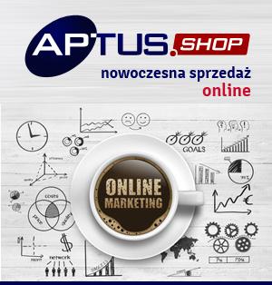 aptusshop nowoczesny program sklepu internetowego