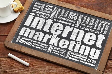 marketing internetowy w e-commerce